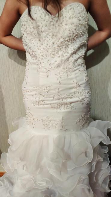 Свадебная фотокнига - Азербайджан: Свадебные платья