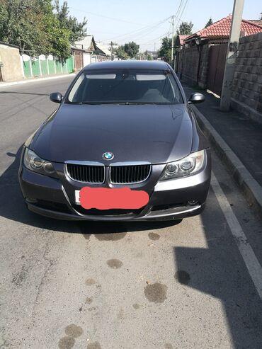 бу авто в кредит без первоначального взноса бишкек in Кыргызстан | APPLE IPHONE: BMW 3 series 2 л. 2005 | 200000 км