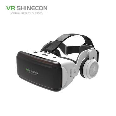 VR Box Shinecon - 65 AZNVR Box Shinecon firmasının tam original göz