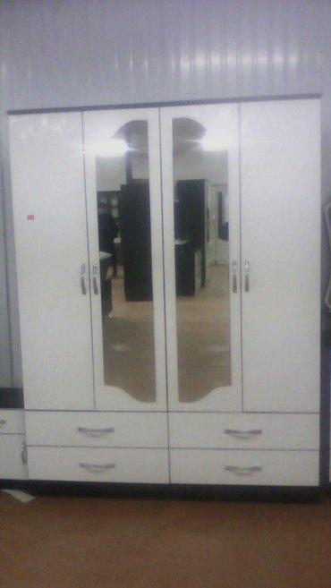 новый корпусной и мягкой мебели на заказ. кух гарнитур. кух угалок.  ш в Бишкек