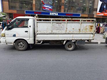 уаз бортовой бишкек in Кыргызстан | АВТОЗАПЧАСТИ: Портер По городу | Борт 2000 кг. | Переезд, Вывоз строй мусора, Доставка щебня, угля, песка, чернозема, отсев