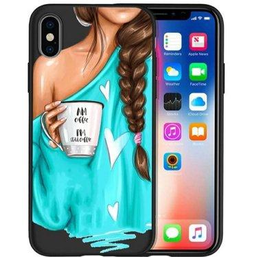 android чехол в Азербайджан: IPhone X / XS ucun kabura satilir. Yenidirupakovalari acilmayib. 10