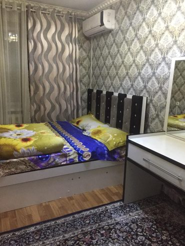 Гостиница .1 ком квартира в центре в Бишкек