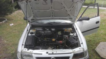 Opel Astra 1998 - Belgrade