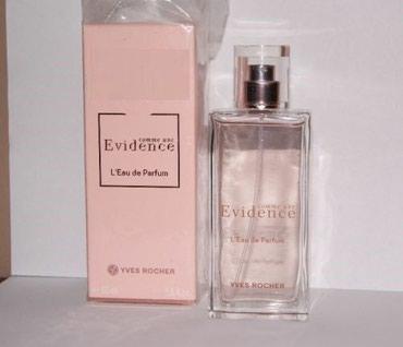 evidence etirleri - Azərbaycan: Evidence duxi parfum