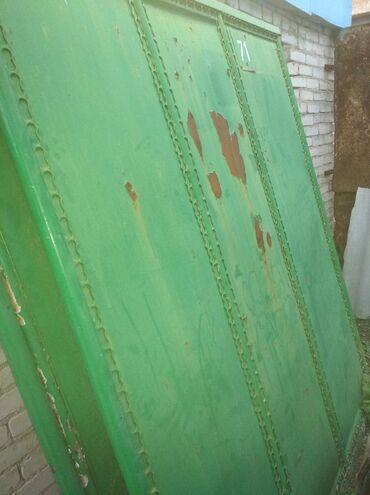 Ремонт и строительство - Кара-Балта: Советская ворота