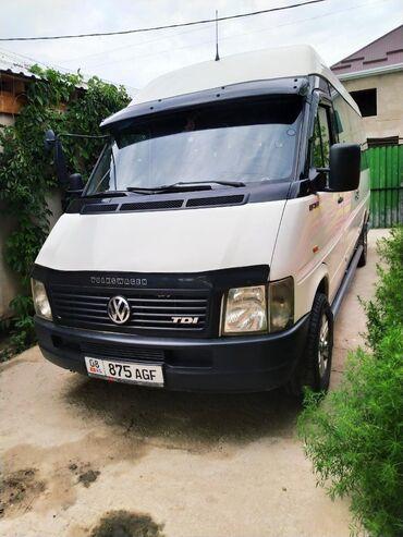 Volkswagen в Кыргызстан: Volkswagen Bus/Vanagon 2.4 л. 2003