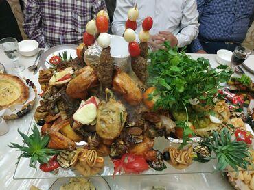 повар на выезд в Кыргызстан: Повар на выезд той Куран