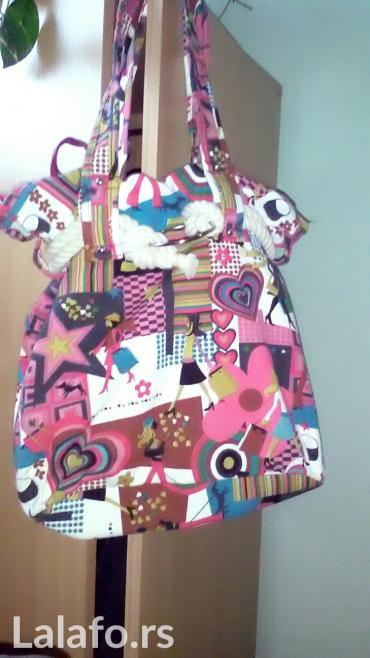 Zenska torba za plazu - Kovacica