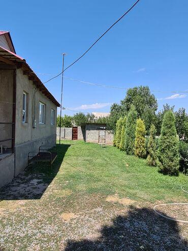 Недвижимость - Кызыл-Туу: 120 кв. м 6 комнат, Забор, огорожен