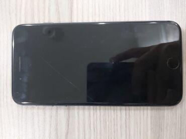 iphone qablari - Azərbaycan: İşlənmiş iPhone 8 Plus 64 GB Qara