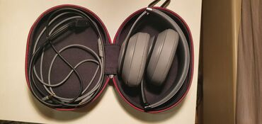 Beats studio 3  U perfektnom stanju Koriscene 2 nedelje