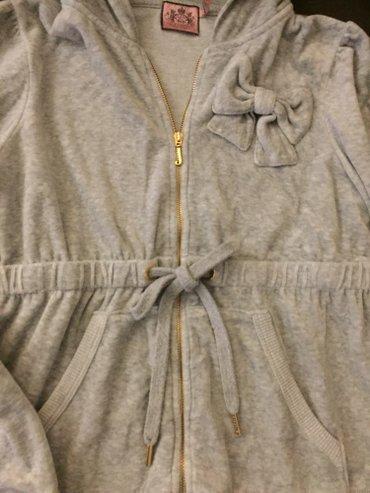 Juicy ολοκαίνουργιο βελουτέ hoodie limited edition. Αγορασμένο 127€ .  σε Υπόλοιπο Αττικής - εικόνες 3