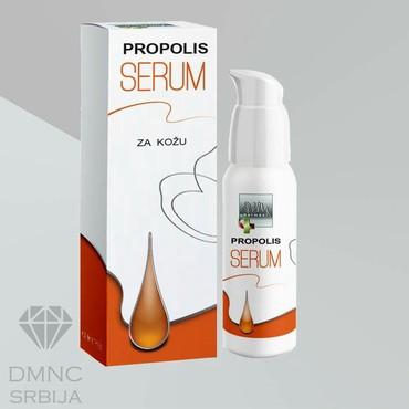 Kutija za nakit - Sokobanja: Propolis serum za kožu