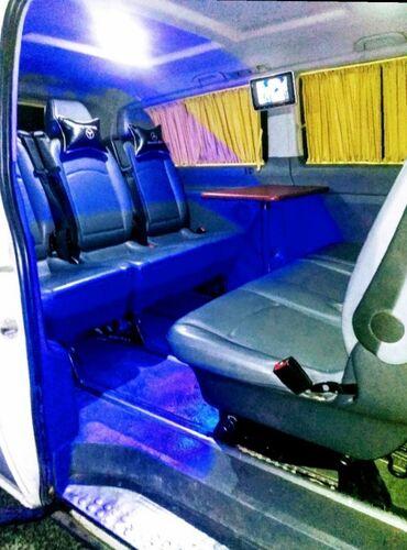 buna dəyişərəm - Azərbaycan: Mercedes-Benz Viano 2.2 l. 2007   35000 km