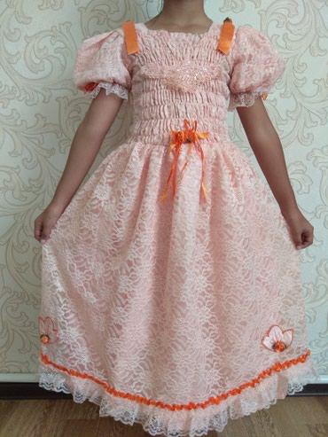 Платье девочковая в Бишкек