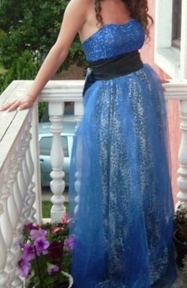 Haljina-svecana - Srbija: Svecana haljina na prodaju