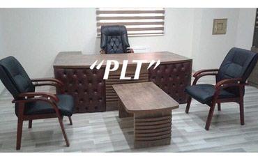 Bakı şəhərində Ofis mebeli