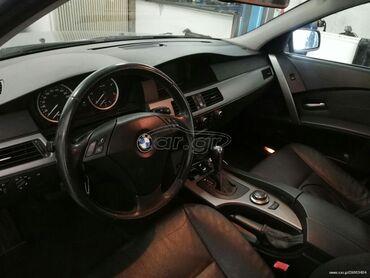 BMW 525 2.5 l. 2006 | 300000 km
