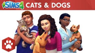 Sims 4 - cats and dogs (pets / ljubimci) - Boljevac
