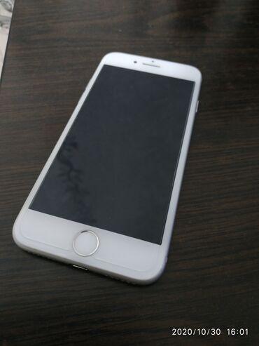 карты памяти 256 гб для видеокамеры в Кыргызстан: Б/У iPhone 8 256 ГБ Белый
