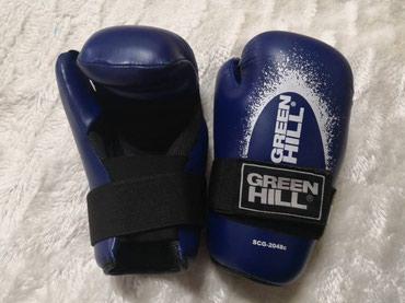 перчатки-бишкек в Кыргызстан: Перчатки для единоборства