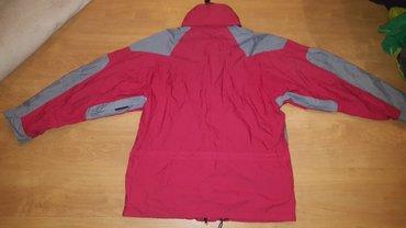 SALEWA original jakna vel. XL - kao nova  - Prokuplje