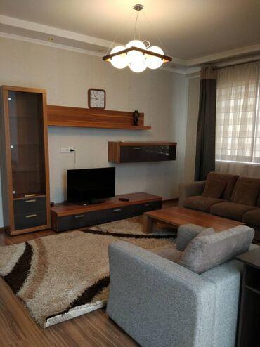 Сдается квартира: 2 комнаты, 73 кв. м, Бишкек