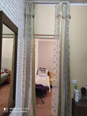 квартира токмок in Кыргызстан | ГРУЗОВЫЕ ПЕРЕВОЗКИ: 105 серия, 1 комната, 35 кв. м С мебелью