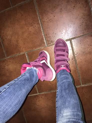 Ženska patike i atletske cipele | Smederevo: HUMMEL patike br.37