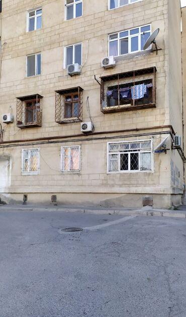 Недвижимость - Баку: Продается квартира: 5 комнат, 100 кв. м