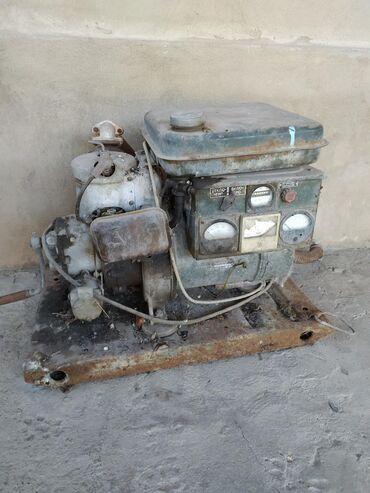 Другая бытовая техника в Сокулук: Продаю генератор