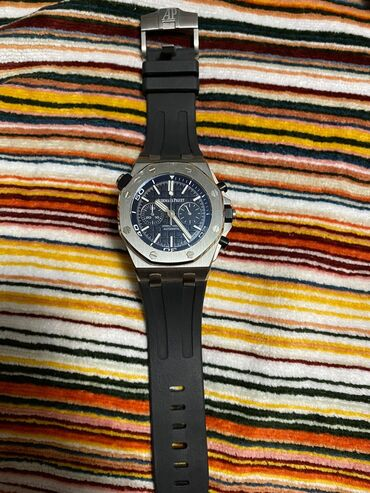 Продаю часы Ademars Piguet Royal Oak OffshoreМеханические