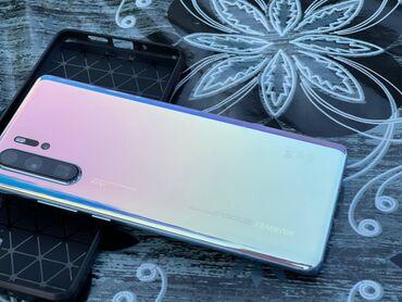 Мобильные телефоны и аксессуары - Азербайджан: Huawei | 256 ГБ | Сенсорный, Отпечаток пальца, Беспроводная зарядка