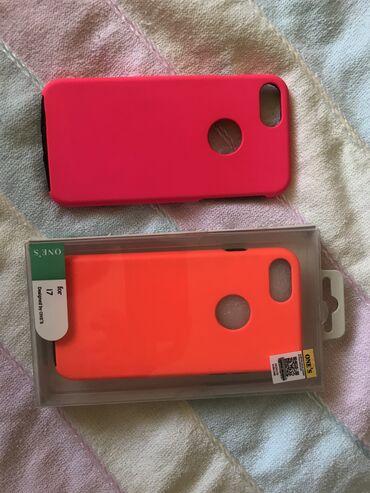 Iphone 7 kobura(case) 5 azn Yenidiler,istifade olunmayib
