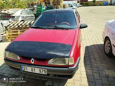 Renault 19 1.4 l. 1998 | 225000 km