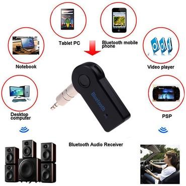 Bluetooth receiver za kucu ili vase vozilo - Kragujevac