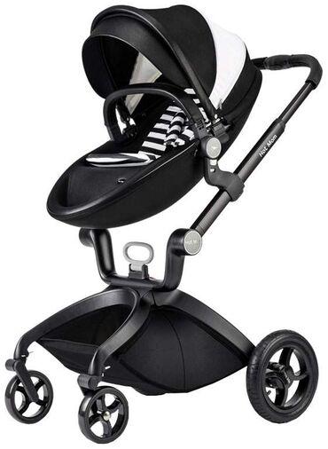 Продаю коляску Hot-Mom Комплектация в 2-1 Отличный выбор современных м