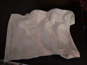 Пояс - корсет на косточках. Размер XL. 300 с в Бишкек
