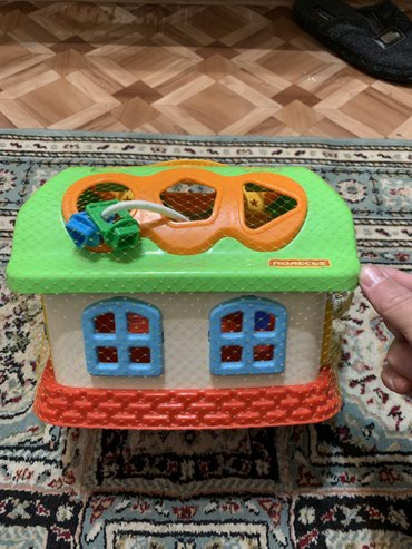 Продаю развивающие игрушки в Бишкек