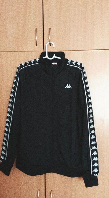 Adidas zenski duks - Srbija: Duks je nov, kupljen u đaku plaćen 5000, stanje duksa je 10/10, veliči