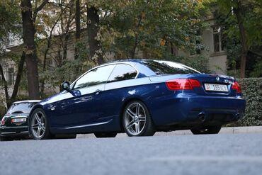 bmw m3 4 dct в Кыргызстан: BMW 3 series 3 л. 2010 | 150000 км