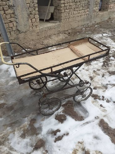 все за 3000 в Кыргызстан: Коляска для малого бизнеса !!! 3000 сом . Находится Дордойе тел