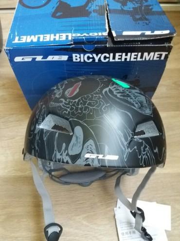Велоаксессуары - Кыргызстан: Вело шлем вес всего 200грамм. Цена 1900сом.также есть в продаже