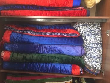 Продаю кыжымы тошоки двухспальные НЕ в Бишкек