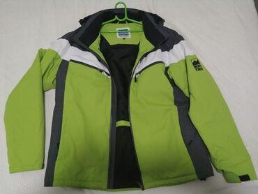 Mantil zimski - Srbija: WINTRO zimska jakna NOVAKvalitetna zimska jakna, originalKao nova