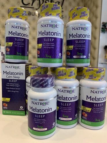 ���������� 1 20 в Кыргызстан: Melatonin в бишкеке 1 мг 2,5 мг 3 мг 5 мг 6 мг 10 мг  Разное