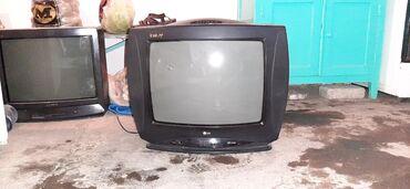 deluxe компьютер lg в Кыргызстан: Рабочий телевизор LG