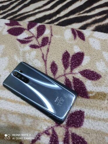 redmi 6 pro цена в бишкеке in Кыргызстан | ДРУГИЕ МОБИЛЬНЫЕ ТЕЛЕФОНЫ: Xiaomi Redmi Note 8 Pro | 64 ГБ | Черный | Отпечаток пальца, Две SIM карты, Face ID