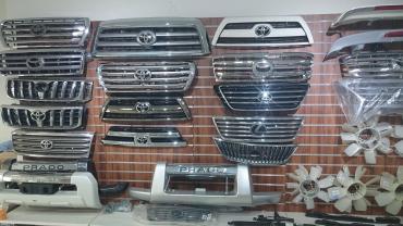 Автозапчасти тойота и лексус  rinat auto самые выгодные цены по городу в Бишкек - фото 5